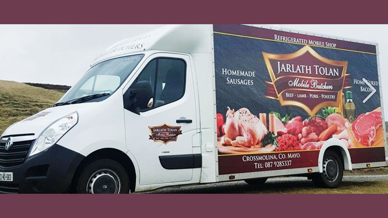 Jarlath Tolan Family Butchers