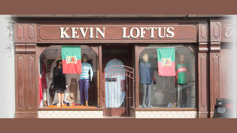 Kevin Loftus Family Fashions