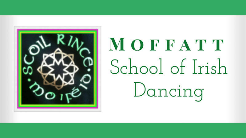 Moffatt School of Irish Dancing