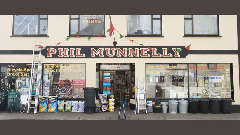Philip Munnelly Hardware