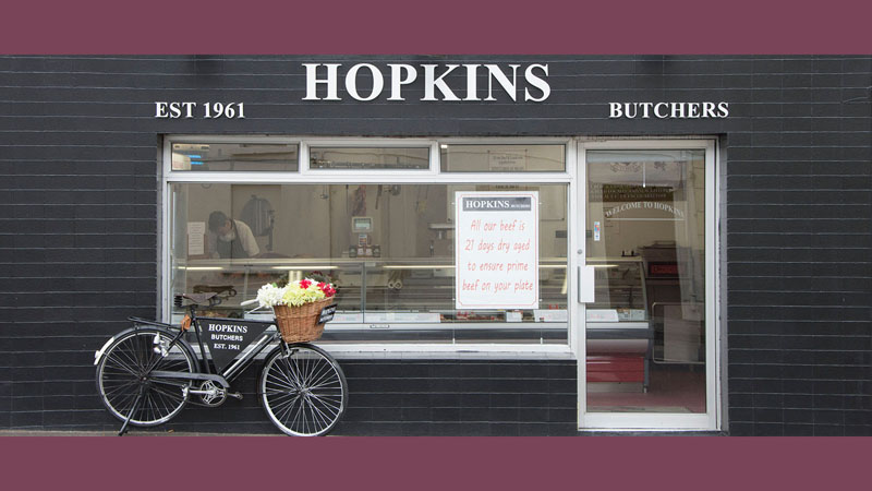 Hopkins Butchers