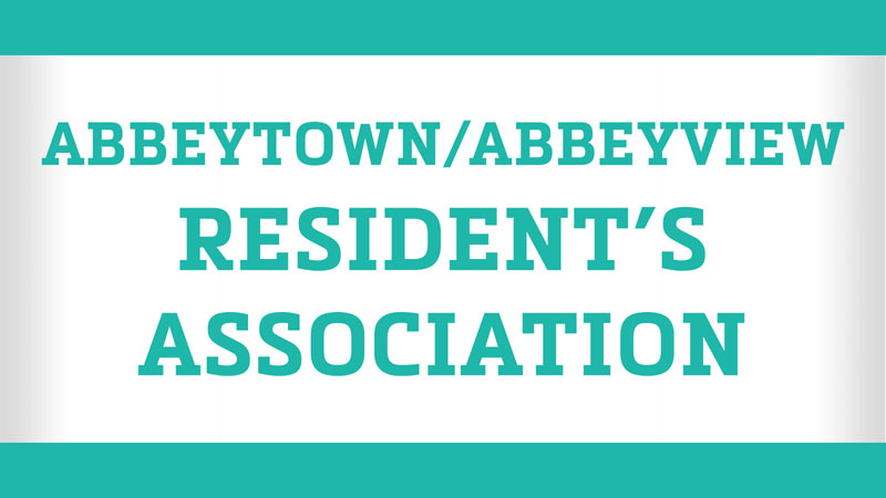 Abbeytown/Abbeyview Resident's Association