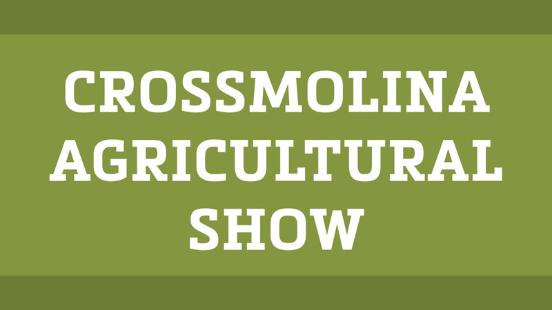 Crossmolina Agricultural Show